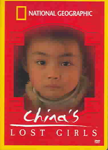 CHINA'S LOST GIRLS BY LING,LISA (DVD)